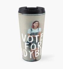 VOTE FOR LADYBIRD  Travel Mug