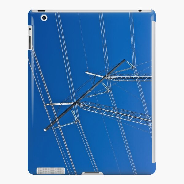 ELECTRICITY II [iPad cases/skins] iPad Snap Case