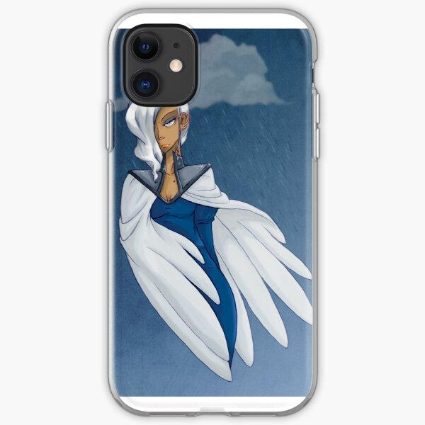 Bringer of Storms iPhone Soft Case