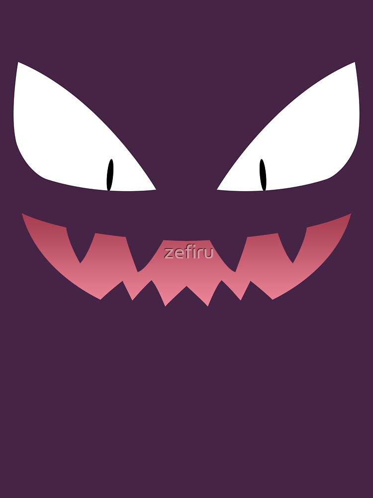Pokemon - Haunter / Ghost | Unisex T-Shirt