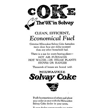 Solvay Coke and Gas OK Ad by pgnas