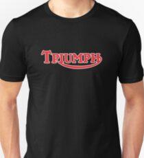 Triump Merchandise Unisex T-Shirt