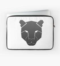 Leopard Vector Laptop Sleeve