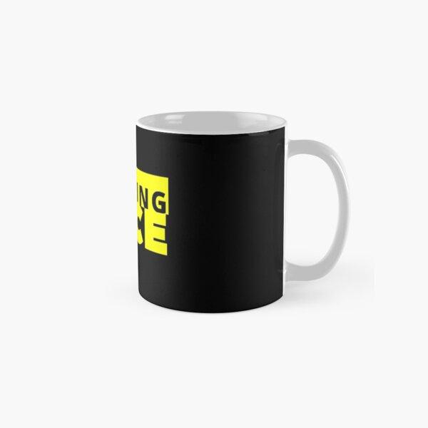 the amazing race Classic Mug