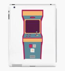 Retro Arcade Machine *Beep Boop* iPad Case/Skin