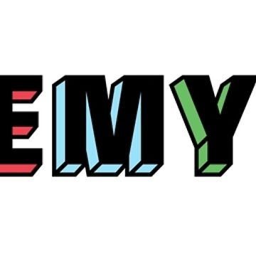 Jeremy Ley by JeremyLey