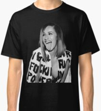 Cardi BW Classic T-Shirt