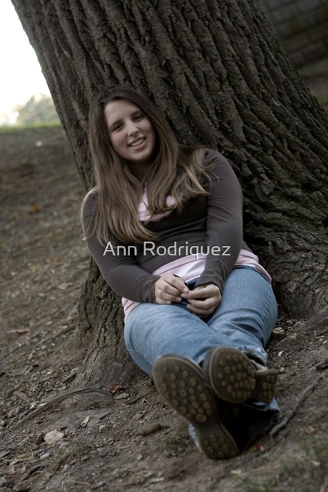 Emma by Ann Rodriquez