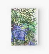 The Atlas Of Dreams - Color Plate 130 Hardcover Journal