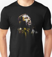 Whats Going On? Unisex T-Shirt