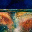 IRIS - GODDESS OF THE RAINBOW by Thomas Andersen