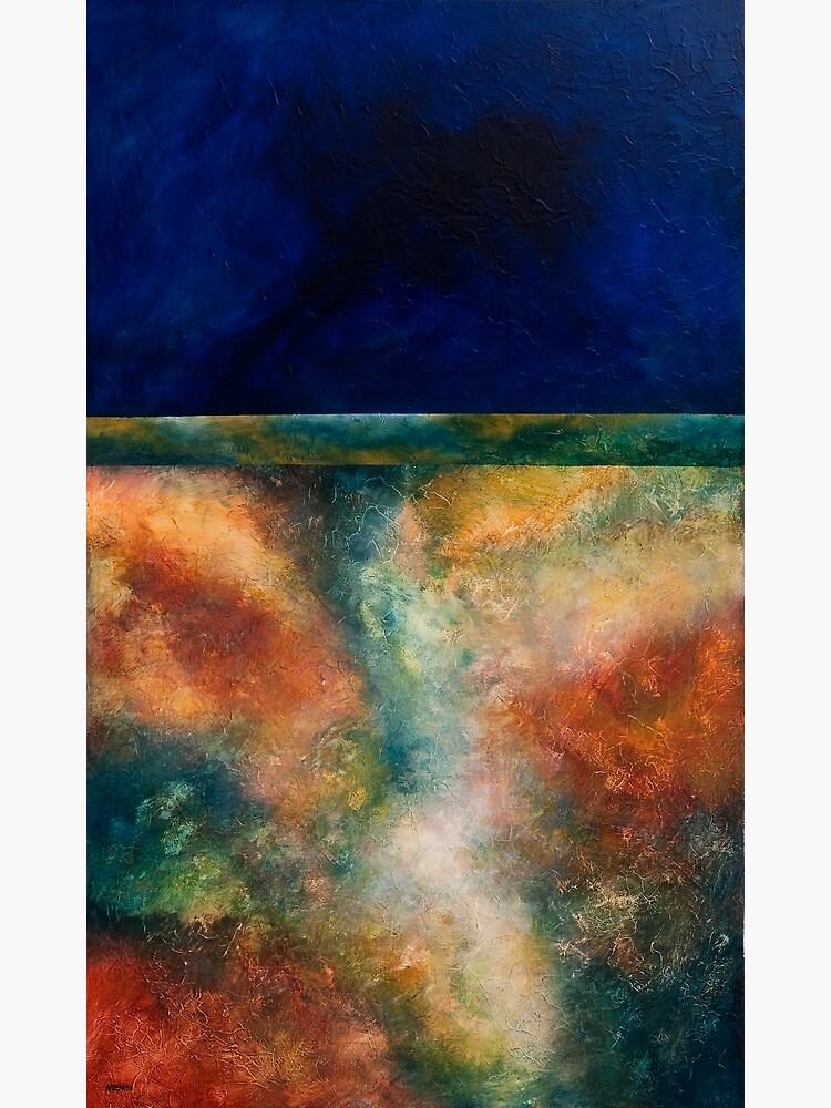 IRIS - GODDESS OF THE RAINBOW by arttas