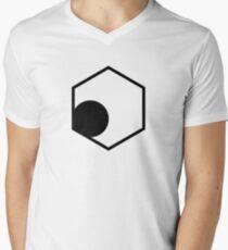 Geometry #29 Men's V-Neck T-Shirt