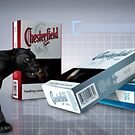 Chesterfield Cigarette TV Commercial Saudi Arabia by GameYan