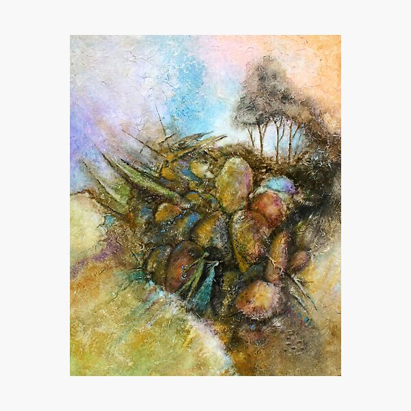 ORPHEUS AND EURYDICE Photographic Print