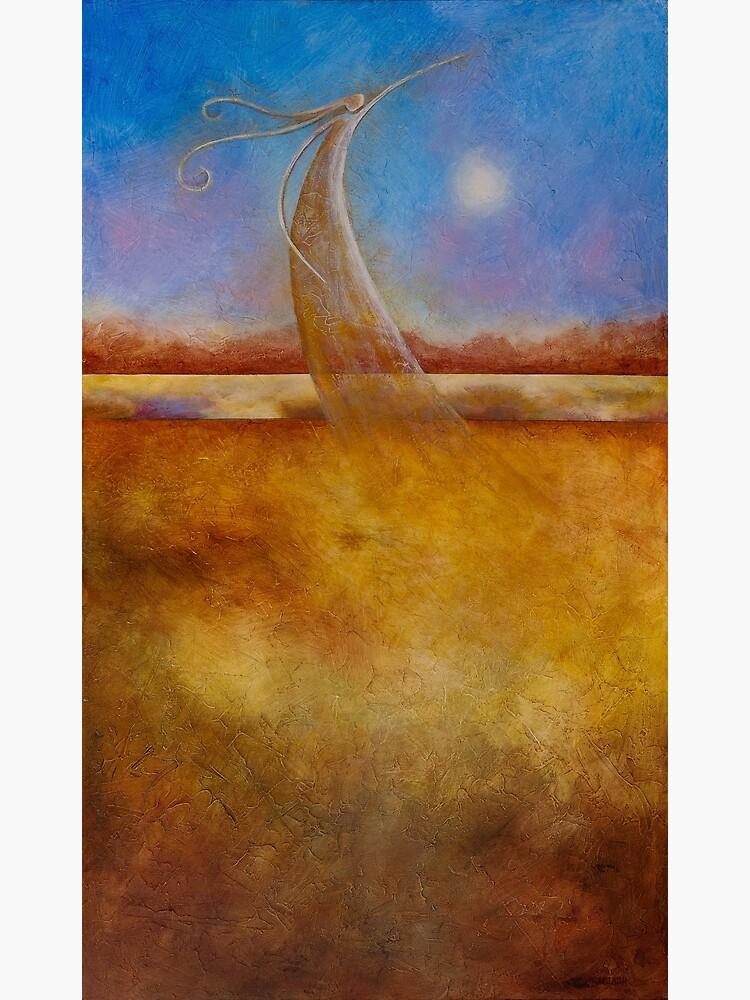 HYPERION - GOD OF LIGHT by arttas