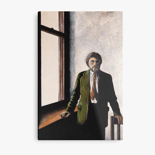 EXILE - THE PAINTER Metal Print