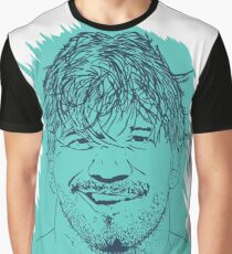 Eddie Graphic T-Shirt