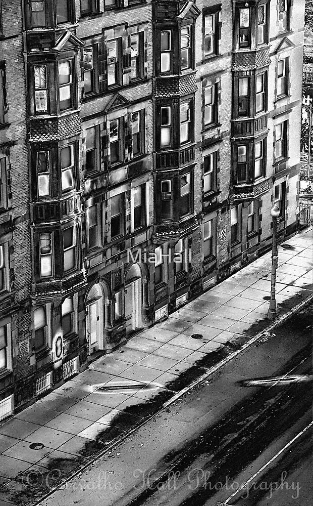 Boston by MiaHall