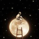 Luna Adventure by Elizabeth Burton