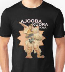 AJOOBA KUDRA KAA Unisex T-Shirt