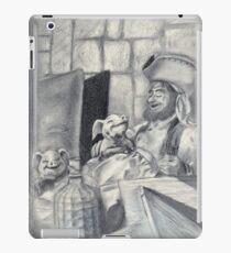 Piraten der Karibik iPad-Hülle & Klebefolie