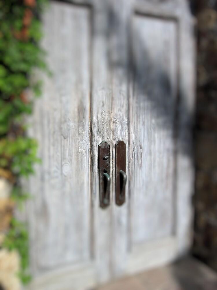 doors by christina-jane