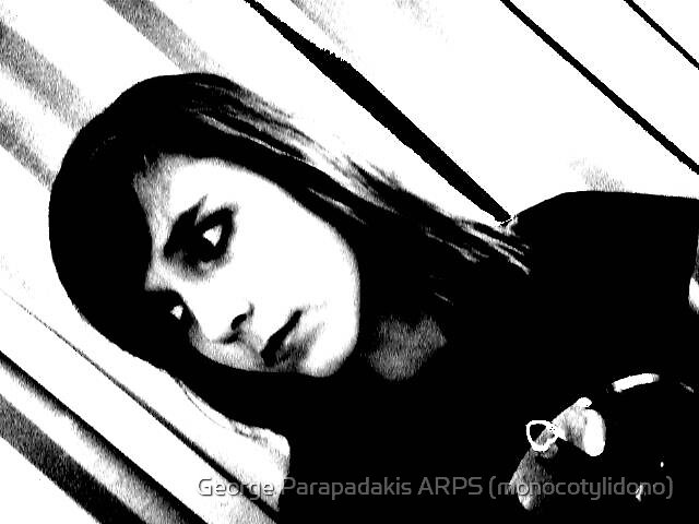 Alexandra by Christina by George Parapadakis ARPS (monocotylidono)