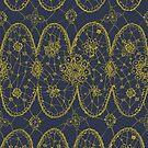 lace lines green von nestgezwitscher