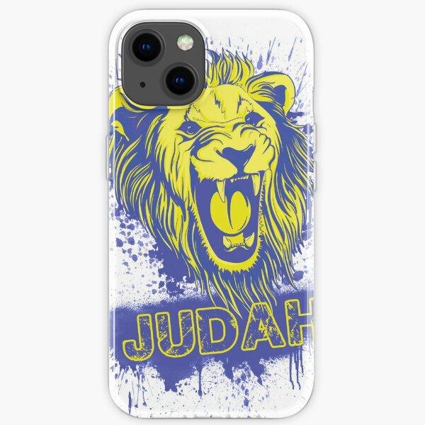 Judah iPhone Soft Case