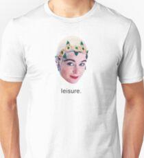 Blur Leisure  Unisex T-Shirt