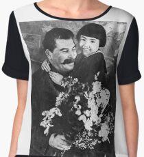 Stalin's cult of personality #Сталин #ИосифВиссарионович #Ежов #Берия #Жданов #Молотов #Ленин #ГУЛАГ #Нориллаг #Культличности #репрессии #депортация #тюрьма #казнь #политзаключенный #Stalin Chiffon Top