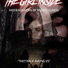 The Girl Inside - Limited Edition by annthillr
