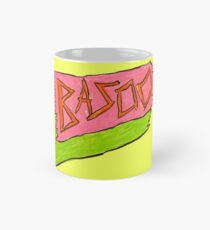 BASOO! Mug
