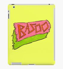 BASOO! iPad Case/Skin