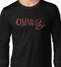 Old & In The Way - Jerry Garcia T-Shirt