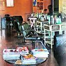 Hair Salon by Susan Savad