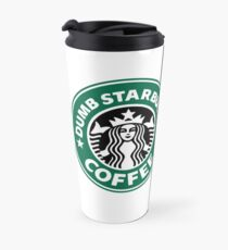 Nathan For You- Dumb Starbucks Travel Mug