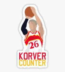 super popular 78fbb 057c5 Kyle Korver Gifts & Merchandise | Redbubble