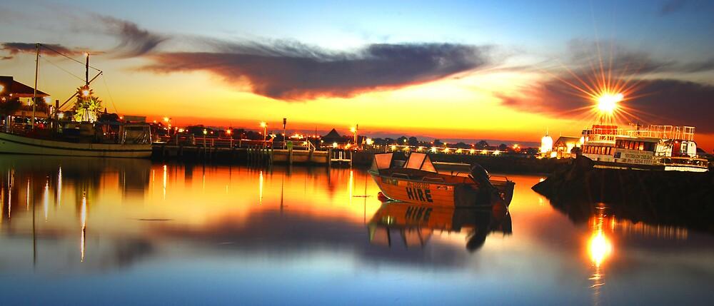 Geelong by Craig Ollis