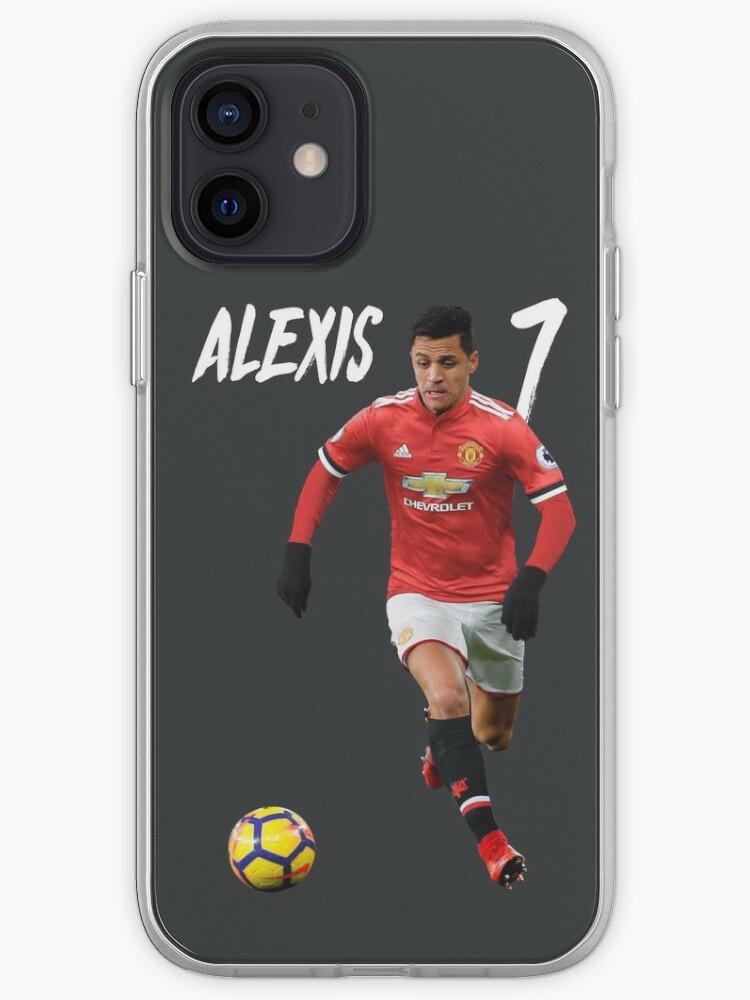Alexis Sanchez | Coque iPhone