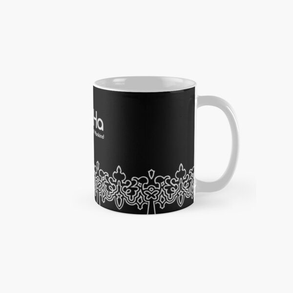 For the Glory of Mankind Classic Mug