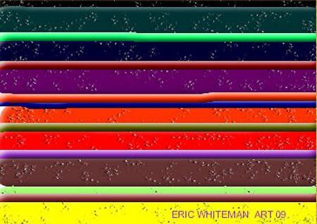 (GEARING UP FOR  WAR ) ERIC WHITEMAN ART  by eric  whiteman