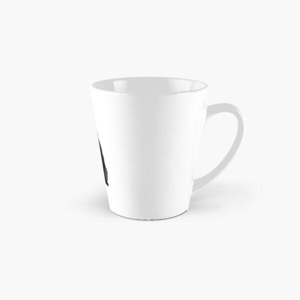 Black Cat Tall Mug