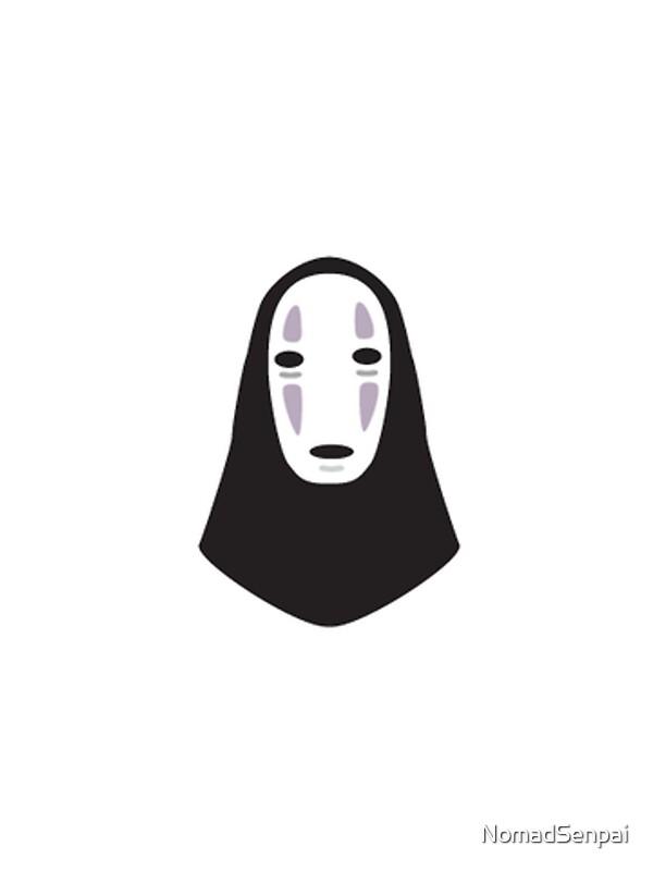 No face - Spirited awa...
