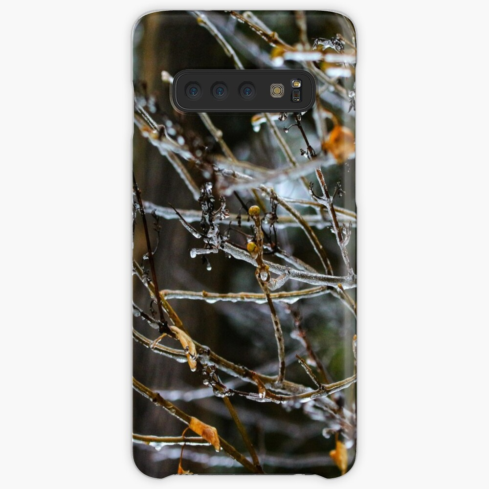 Sunkissed Ice Case & Skin for Samsung Galaxy