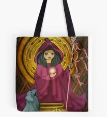 Goddess by Mythic Fairy Art Tote Bag