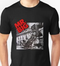 The Extreme Big Bon Unisex T-Shirt