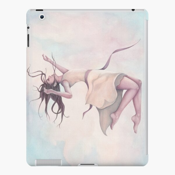 Flying, Floating or Falling iPad Snap Case