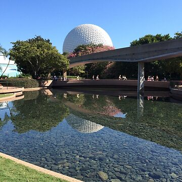Spaceship Earth by flight1401